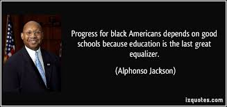 black edu